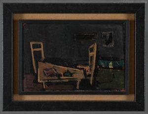 MokadiMoshe_Interior_OilPaperOnCanvas_25x37_Frame