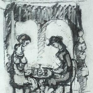 Wexler Yaakov