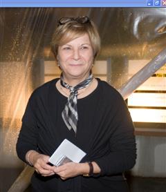 כרמלה רובין